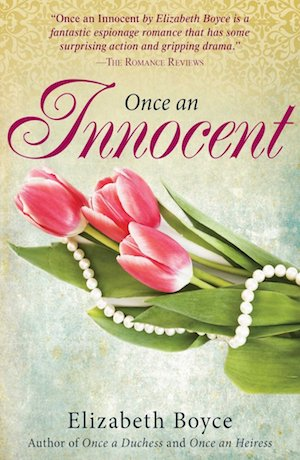 Once An Innocent by Elizabeth Boyce